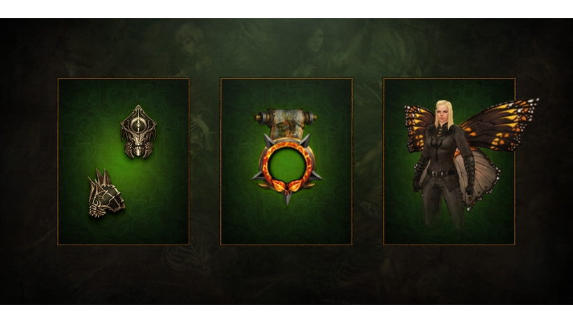 Diablo 3 Season 16 Guide: Start Date, Haedrig's Gift Class Sets