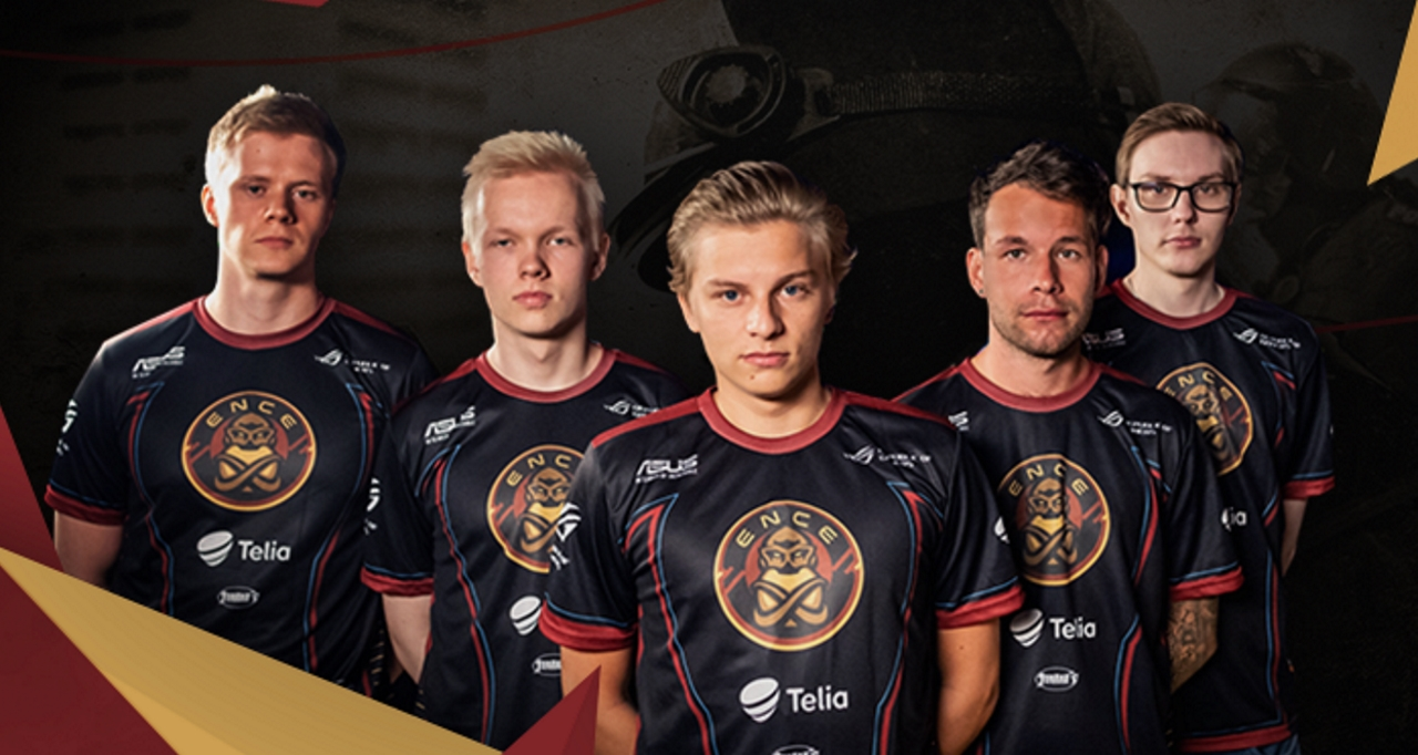 ENCE invited to Blast Pro Series Madrid