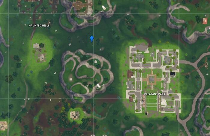 Fortnite: Fortbyte locations guide - How to get all Fortbytes | Metabomb