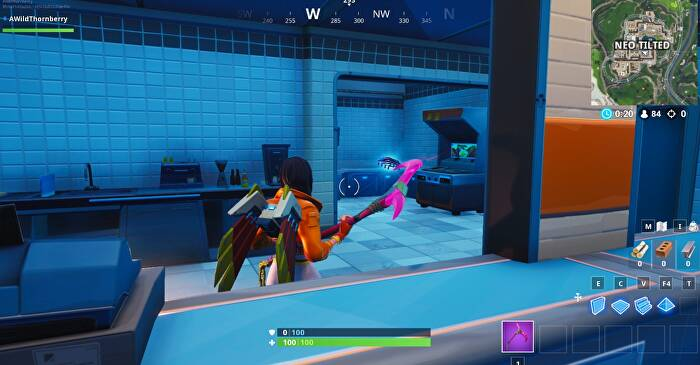 Fortnite: Fortbyte locations guide - How to get all