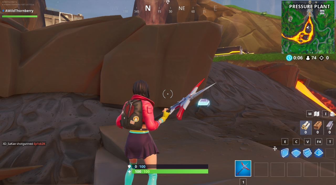 Fortnite Fortbyte Locations Guide How To Get All