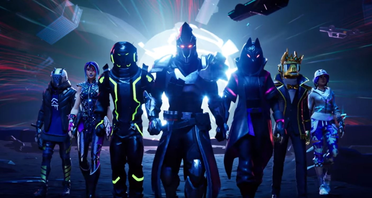 Fortnite: Season 10 Battle Pass guide - Skins, cost and ...