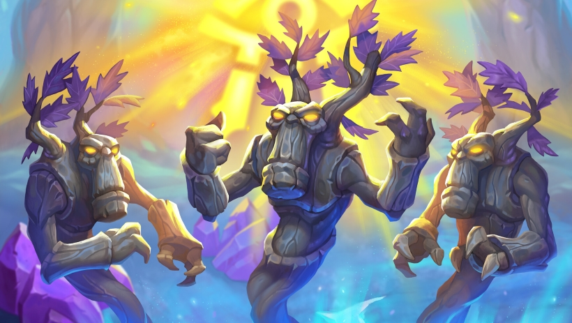 Hearthstone Rise Of Shadows Card Reveal Schedule