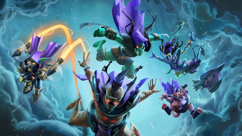 Hearthstone: Rise of Shadows release date confirmed | Metabomb