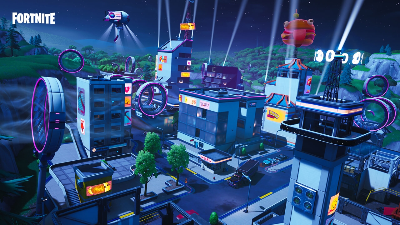 Fortnite: Season 9 guide - Theme, Battle Pass cost, rewards and map