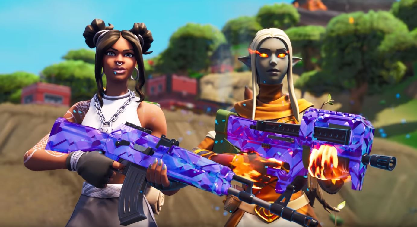 Fortnite: Season 8 Battle Pass guide - Skins, cost and