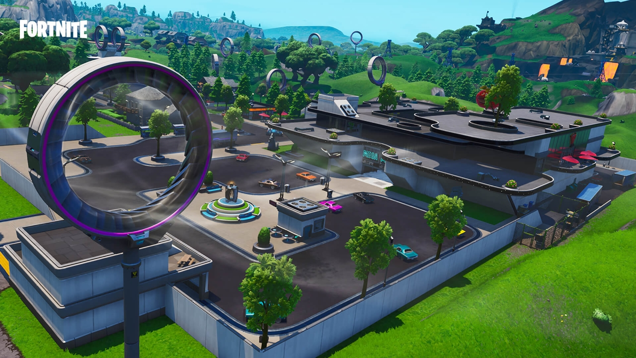Fortnite Season 9 Guide Theme Battle Pass Cost Rewards And Map