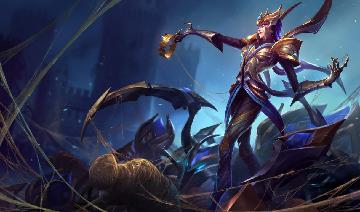 Teamfight Tactics: PBE Patch Notes - Latest updates | Metabomb