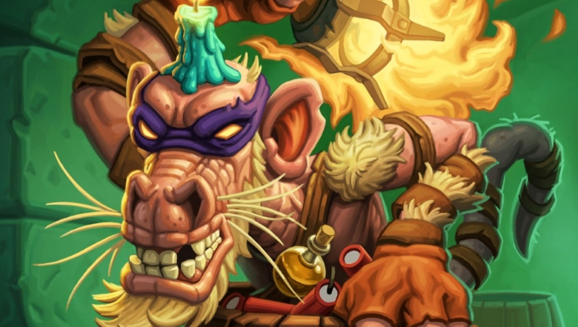 Tempo Rogue deck list guide - Saviors of Uldum - Hearthstone