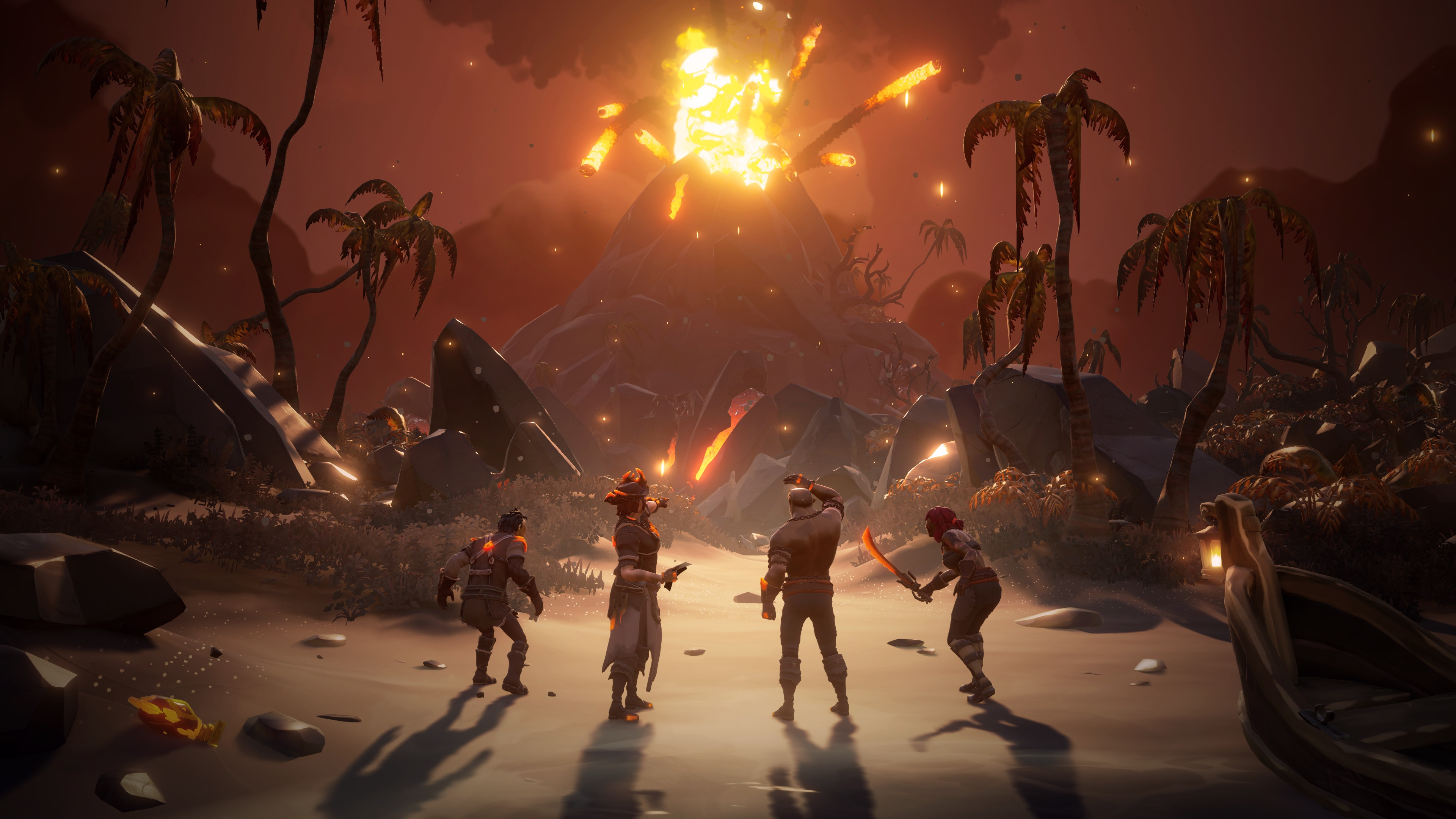 Sea of Thieves – The story continues