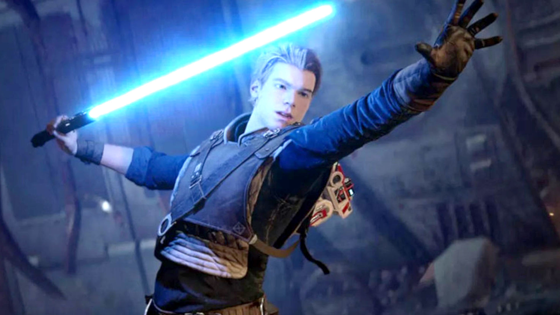 Star Wars Jedi Fallen Order Every Console Tested Tech Problems