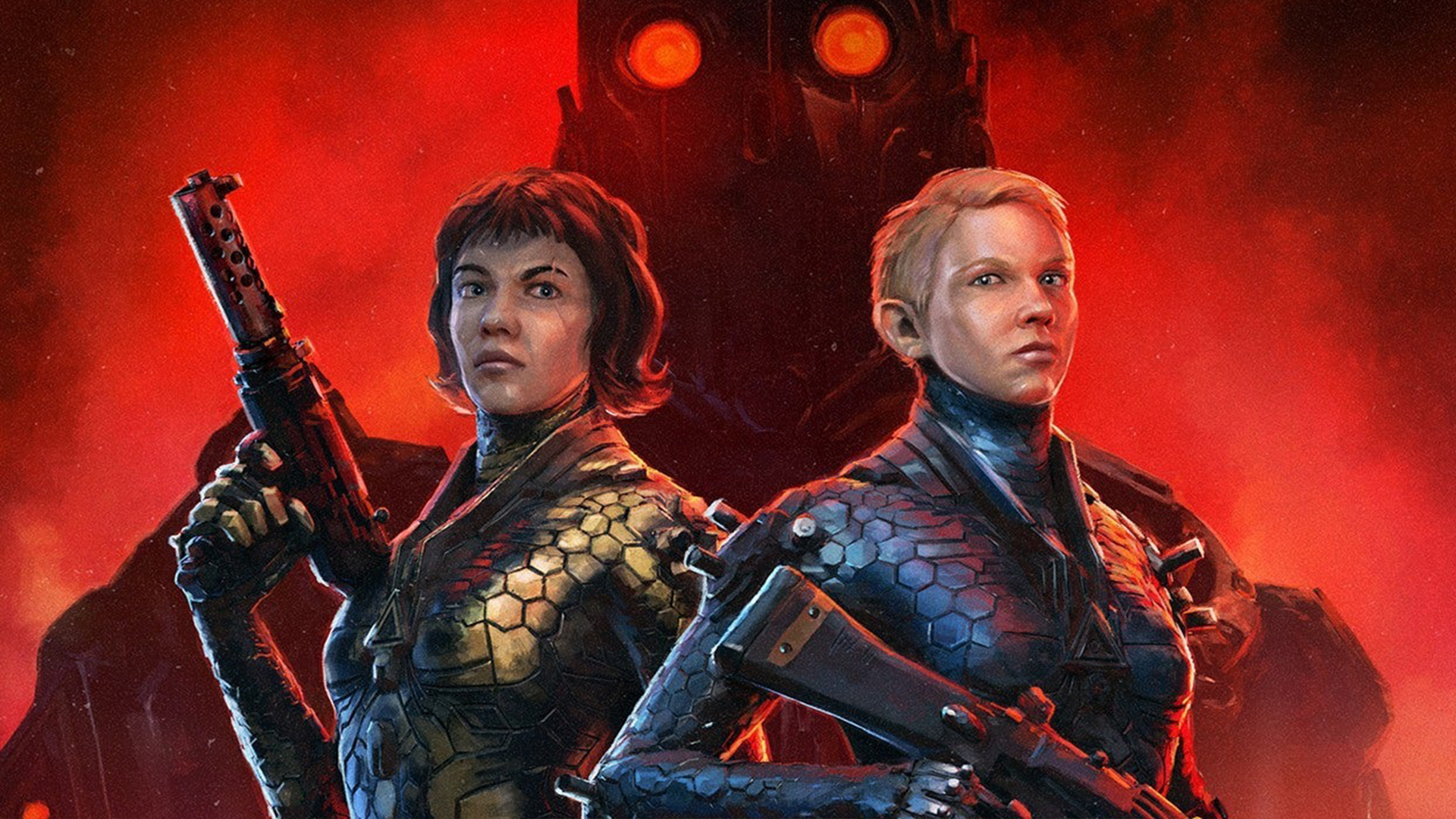 Wolfenstein Youngblood: PS4 vs PS4 Pro - Can It Lock To 60fps?