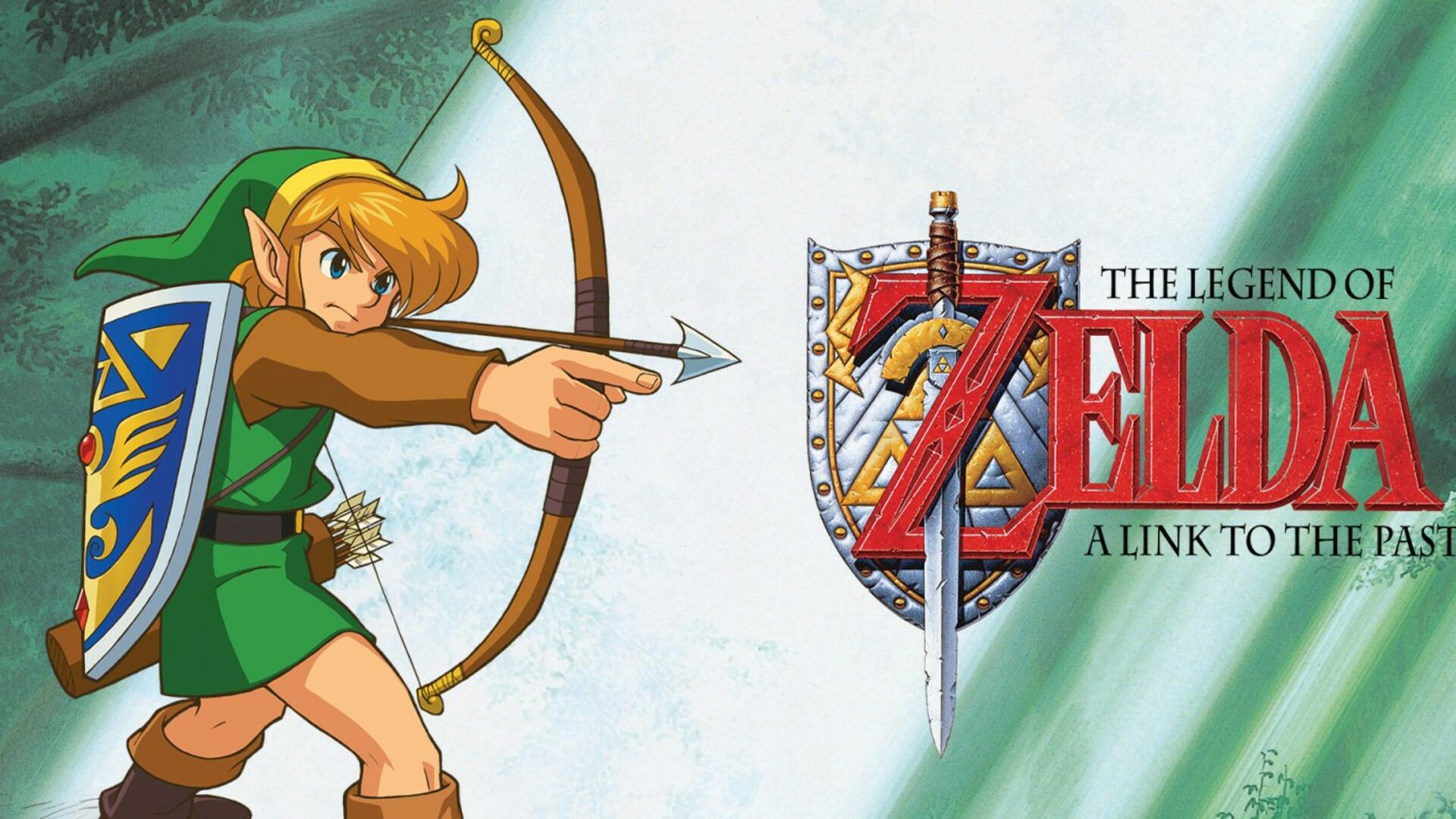 Zelda A Link to the Past: How to Get the Book of Mudora