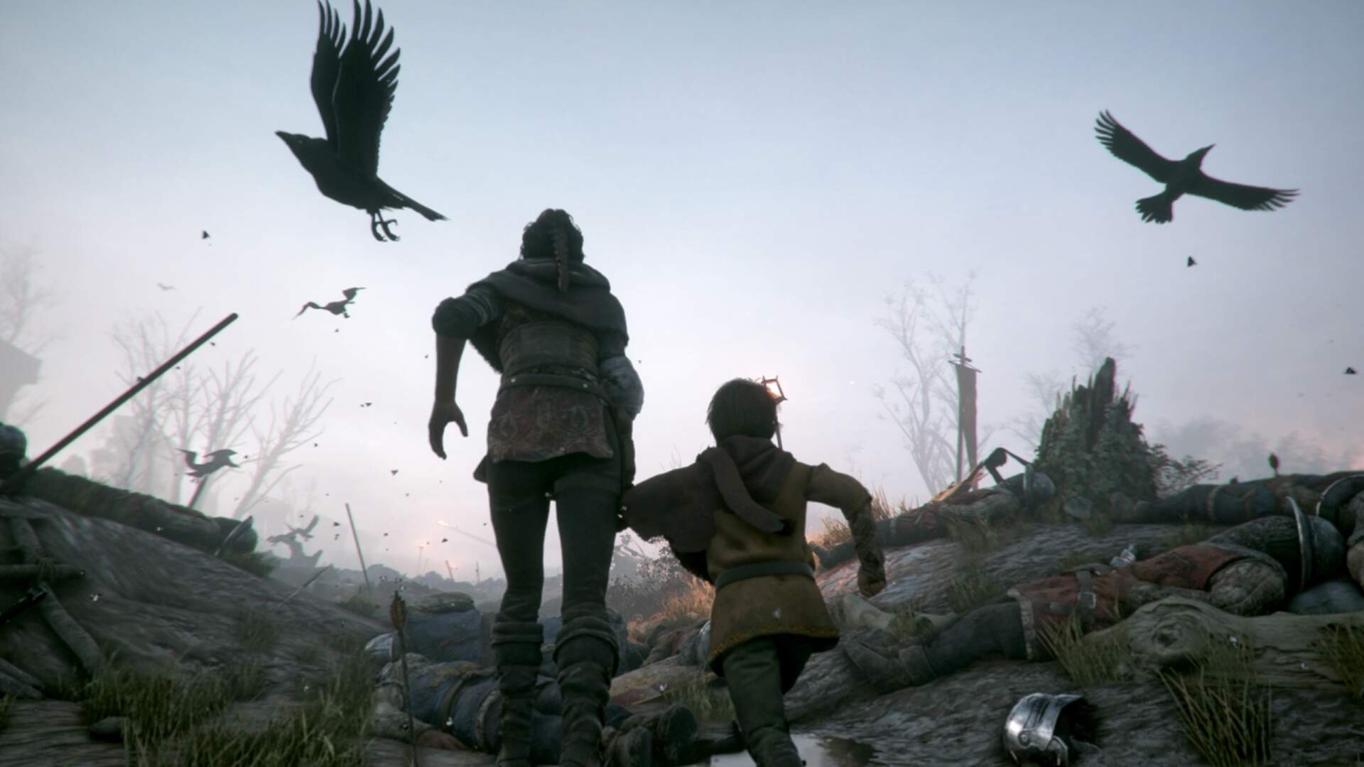 Report: A Plague Tale 2 is In Development