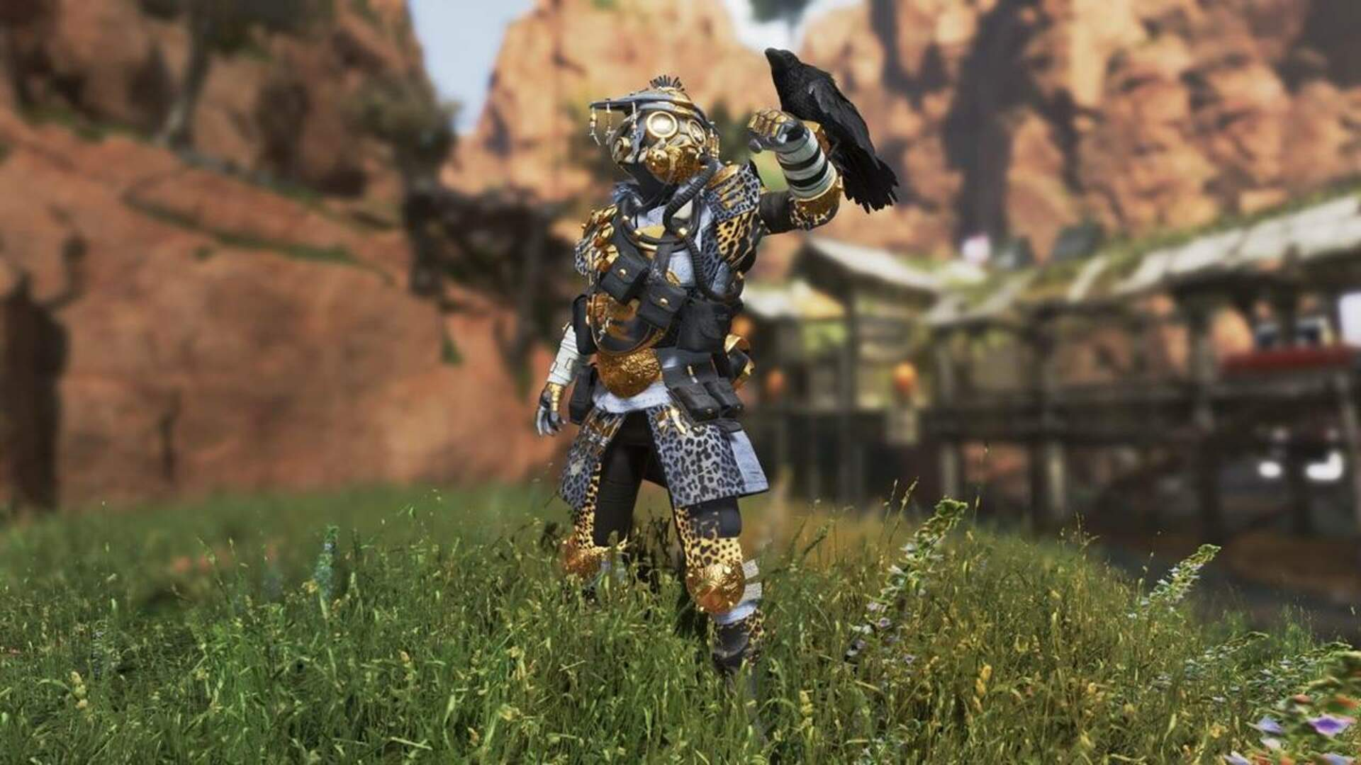 In Apex Legends, Duos and Map Rotations Are Here to Stay