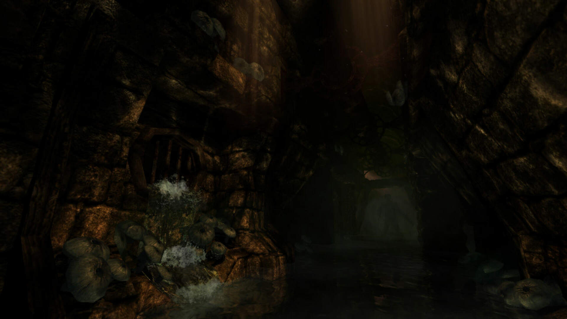 Monster of the Week: How Amnesia: The Dark Descent's Water Lurker Became the Scariest Nautical Nightmare Since Jaws