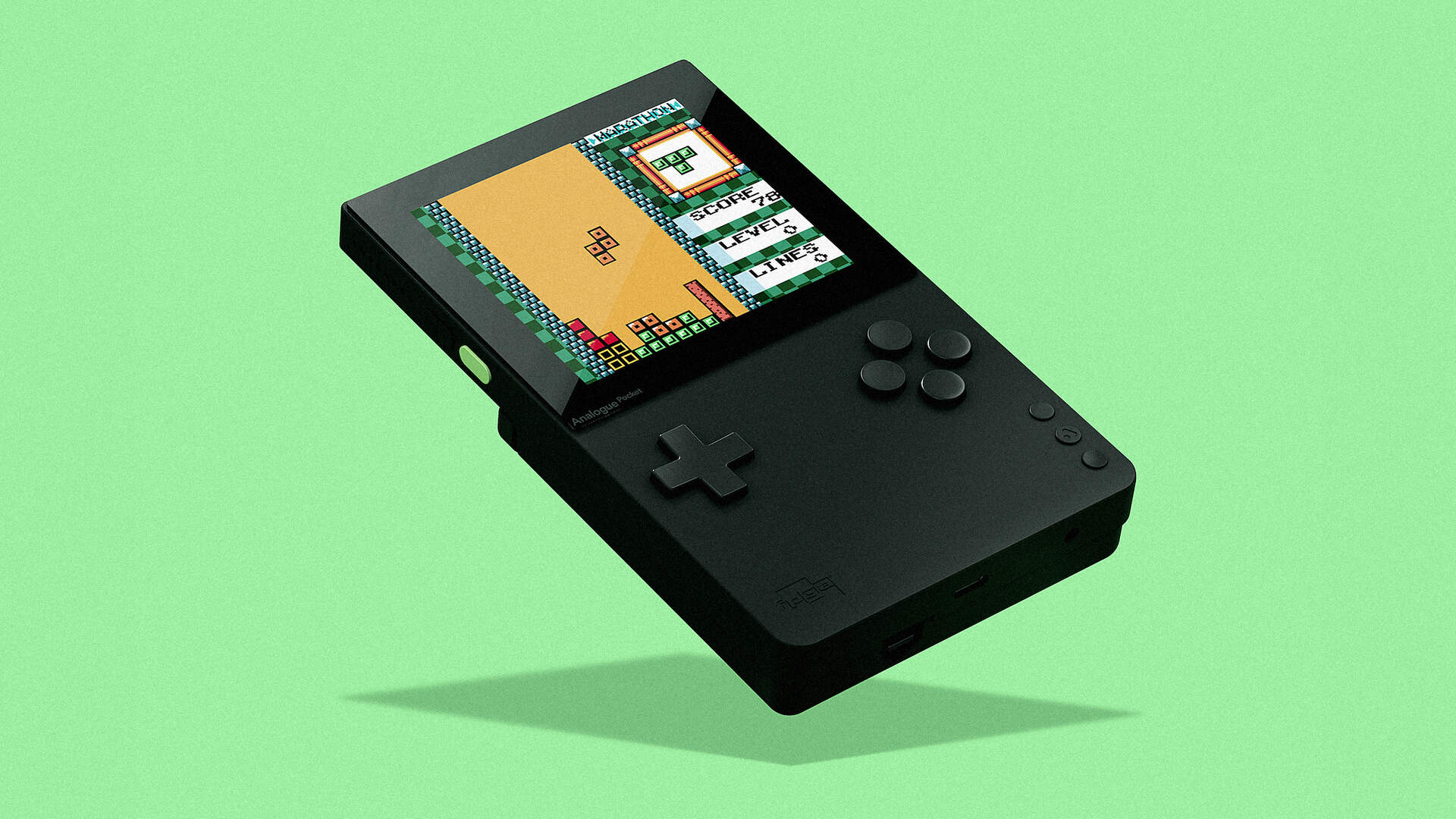 Analogue Pocket Goes Up For Pre-Order, Sells Out in Under an Hour