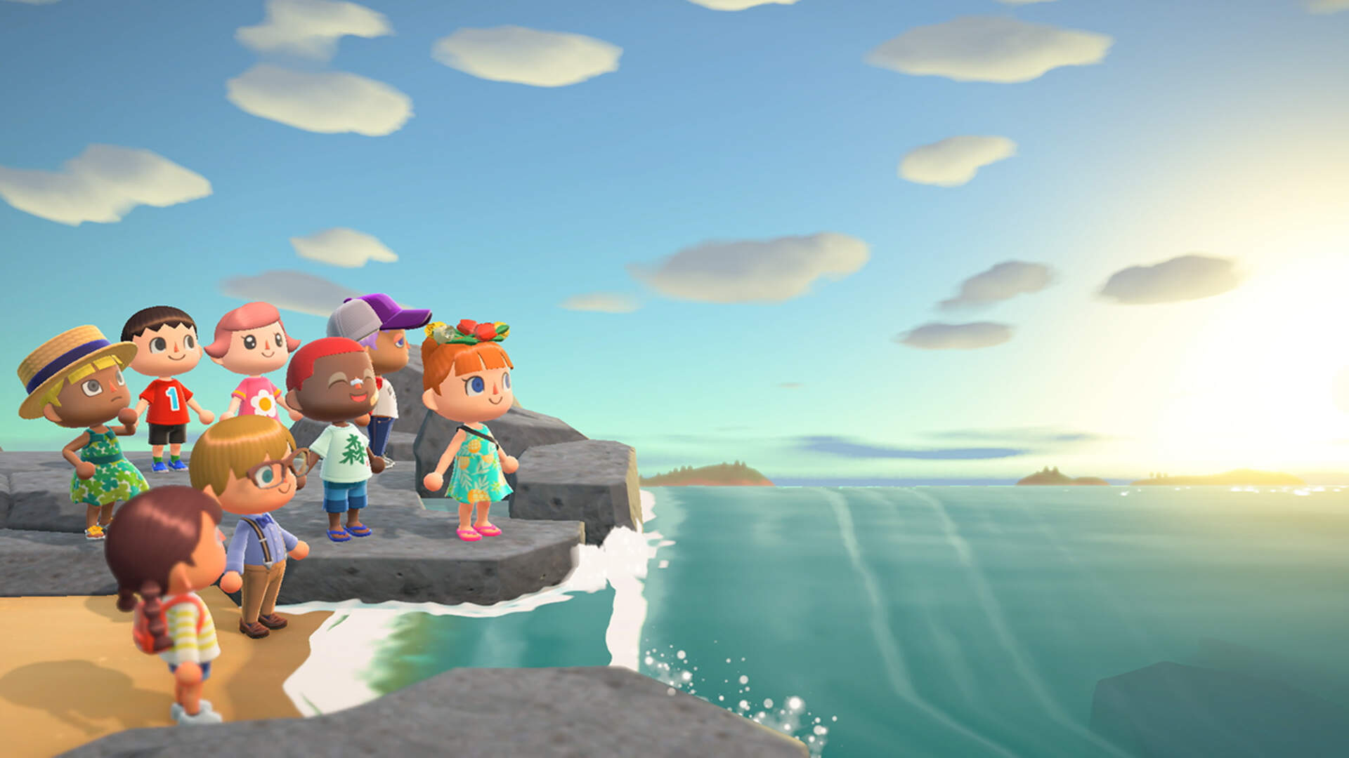 We've Learned a Lot About Animal Crossing: New Horizons, Including Why It Was Delayed