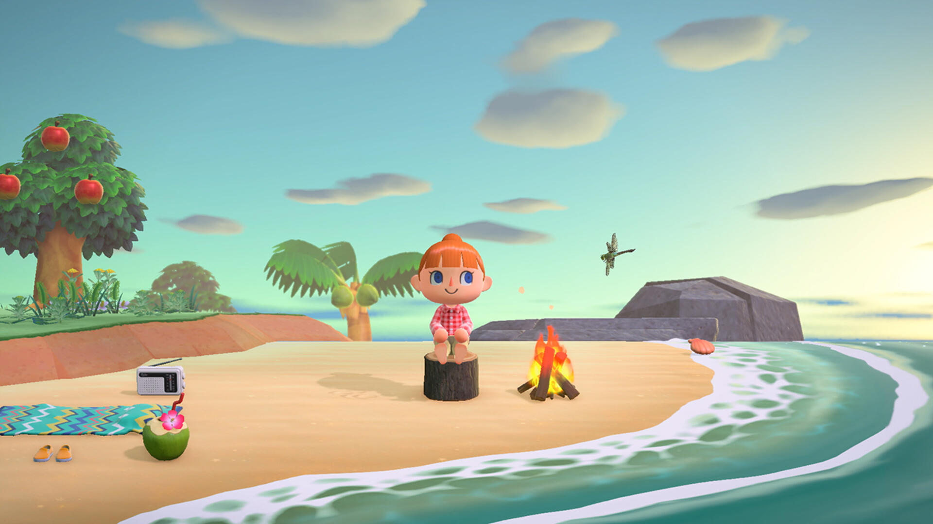 All the New Animal Crossing Switch Details You Need to Know for New Horizons