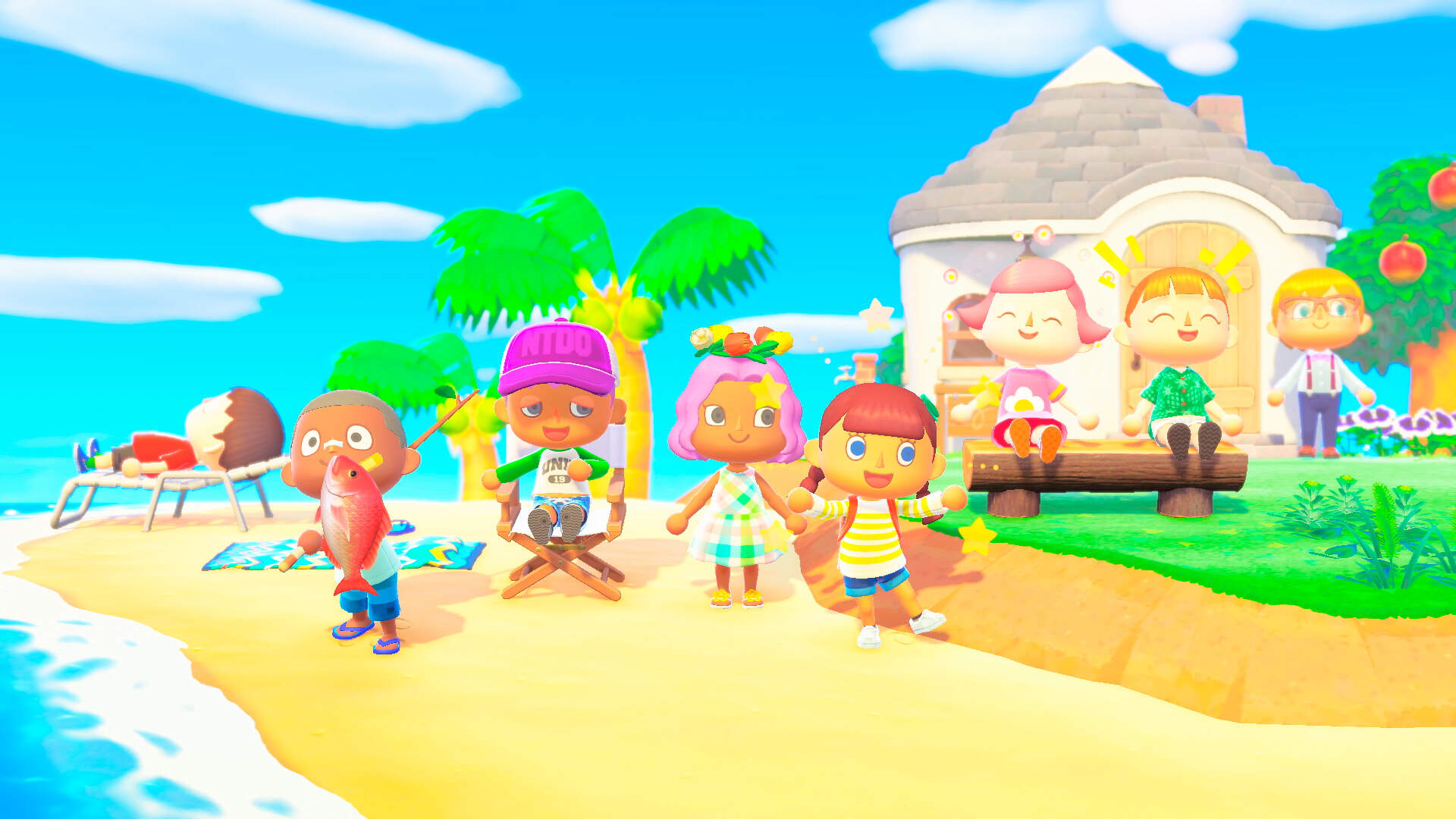 Nintendo Confirms Animal Crossing: New Horizons Won't Support Save File Transfer