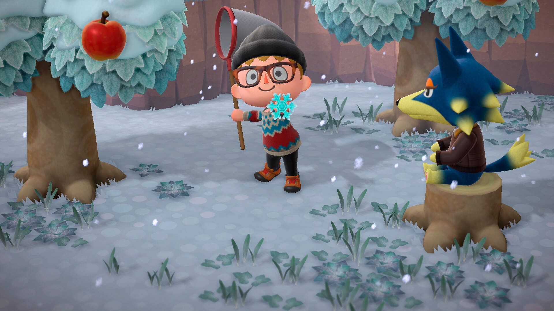 Animal Crossing New Horizons: How to Get Iron Nuggets