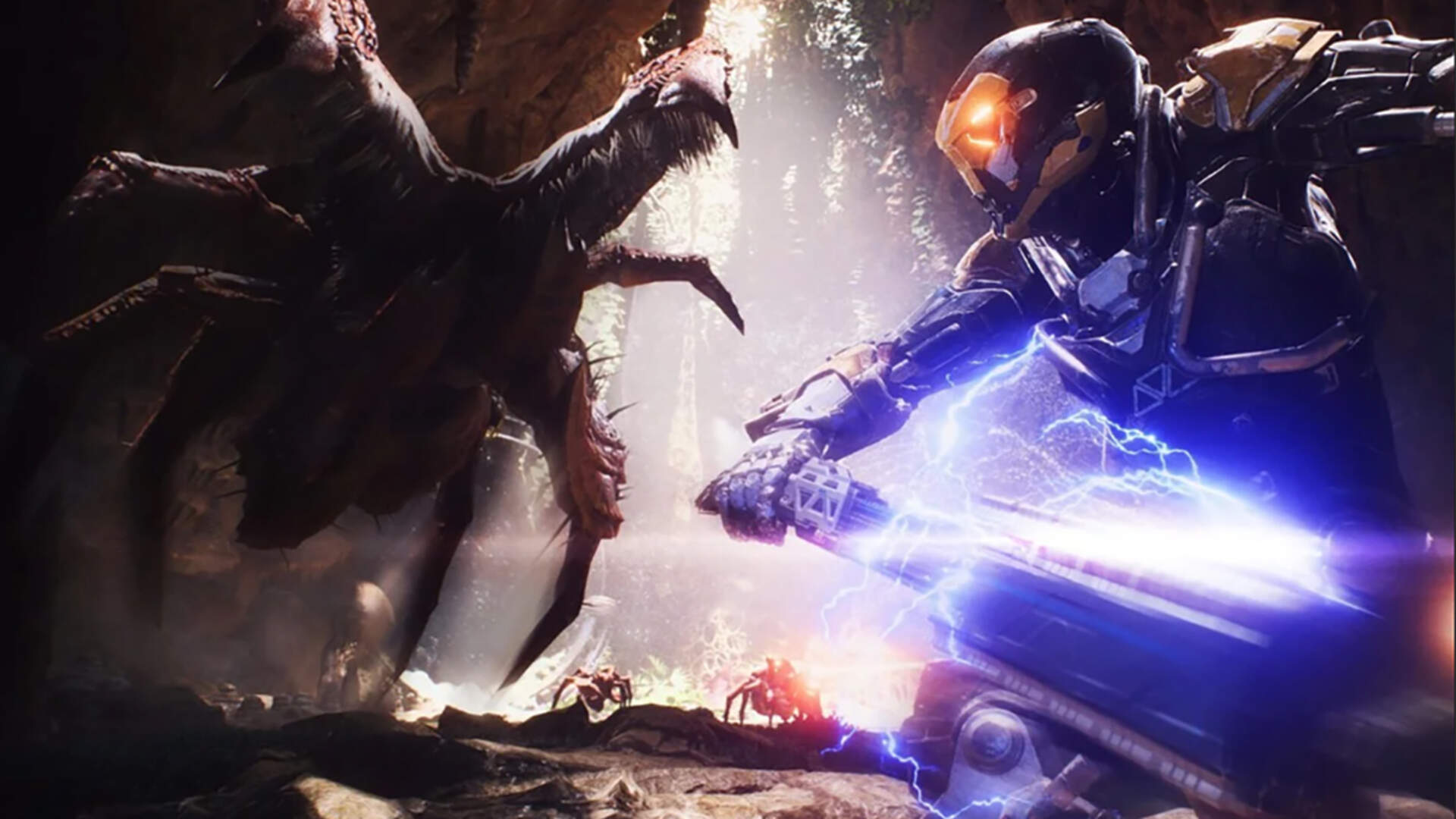 BioWare Offers Update on Anthem PS4 Crashes, Says No Affected Systems Have Been Permanently Bricked