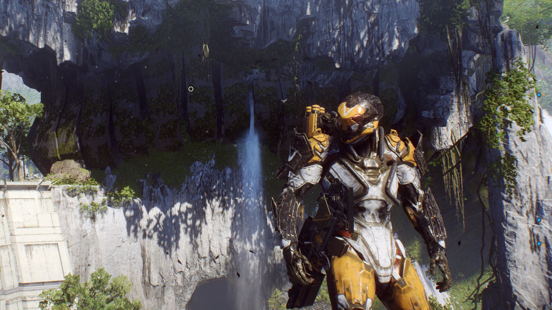 Anthem Review: Our Thoughts After the First Eight Hours