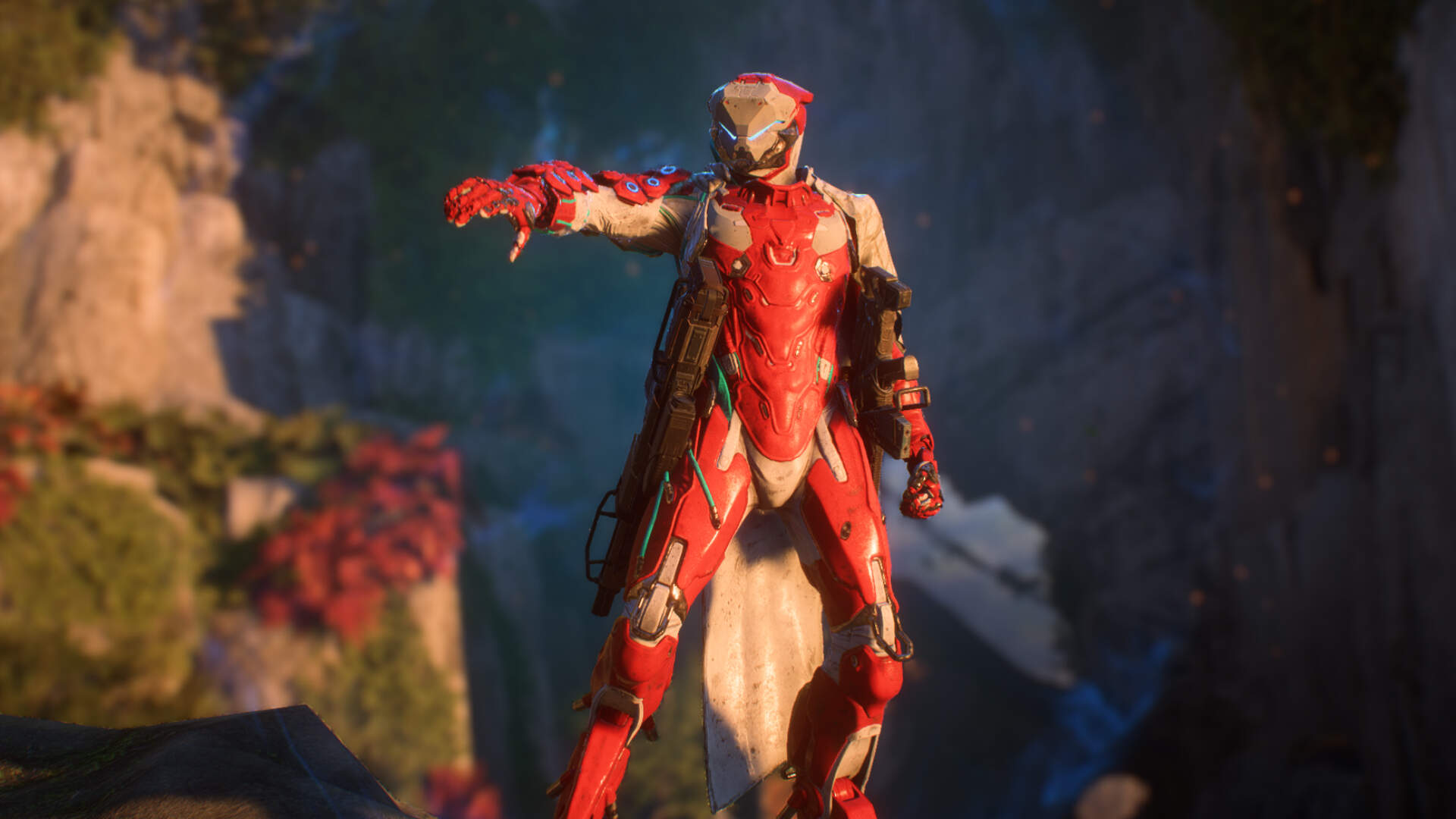 EA Should Call Anthem's Premier Access Period What It Is: A Beta Test Gamers Pay For