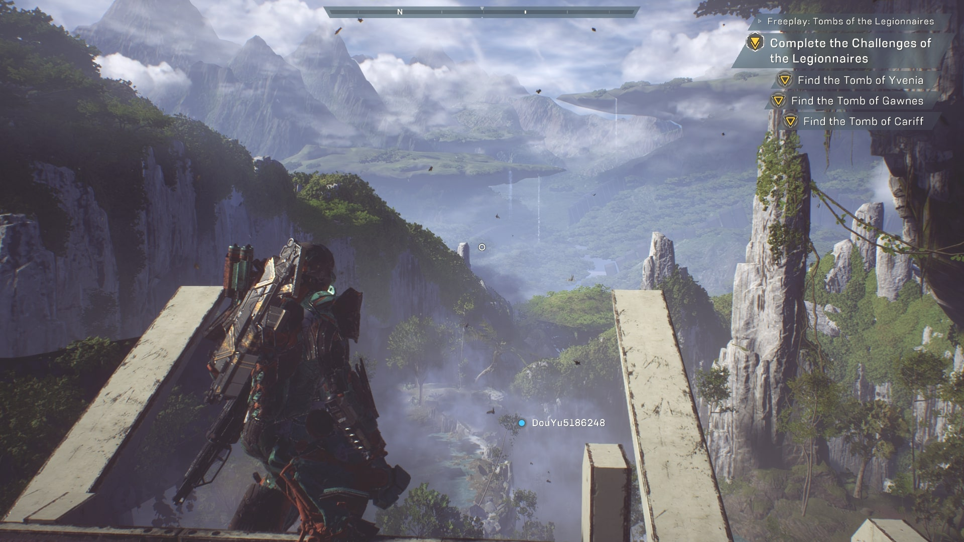 Anthem Max Level: What is the Max Level in Anthem, Pilot