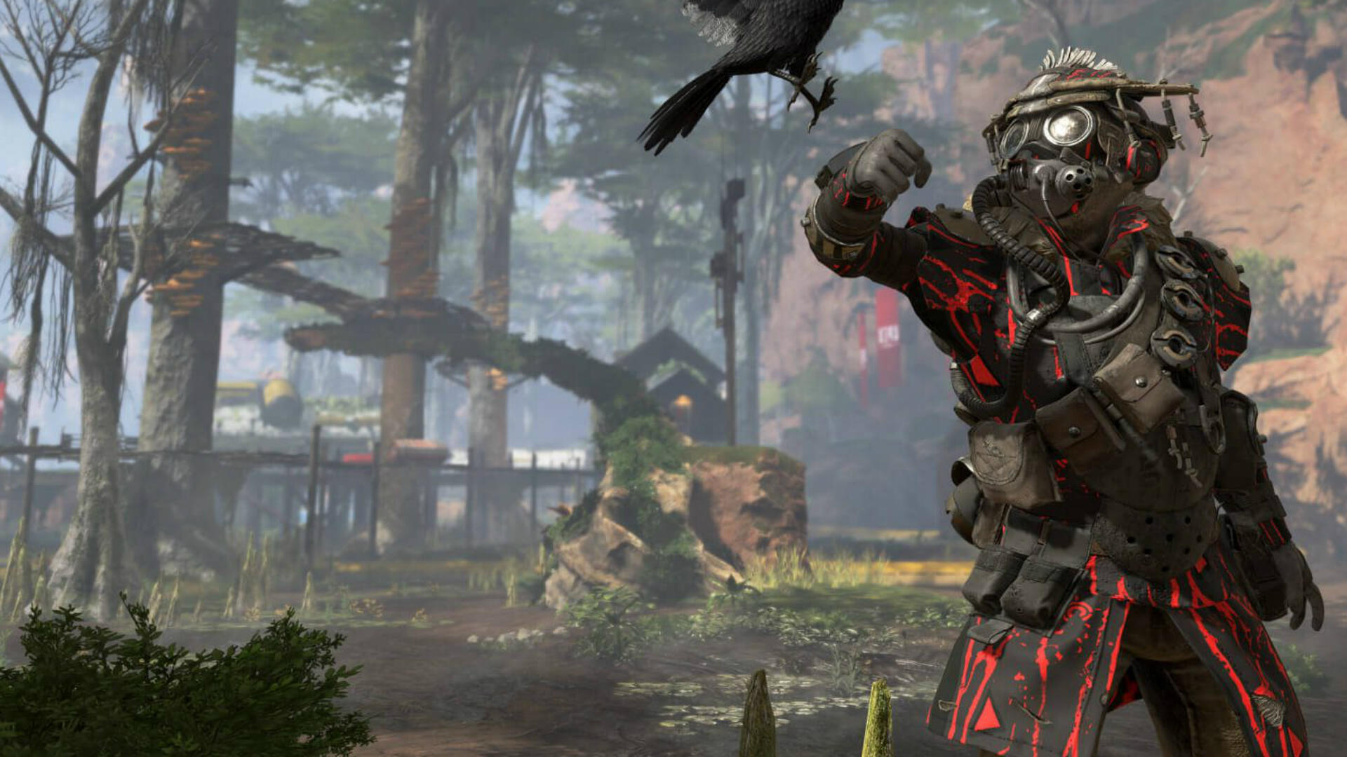 Apex Legends is So Popular It Revived Titanfall 2 and EA's