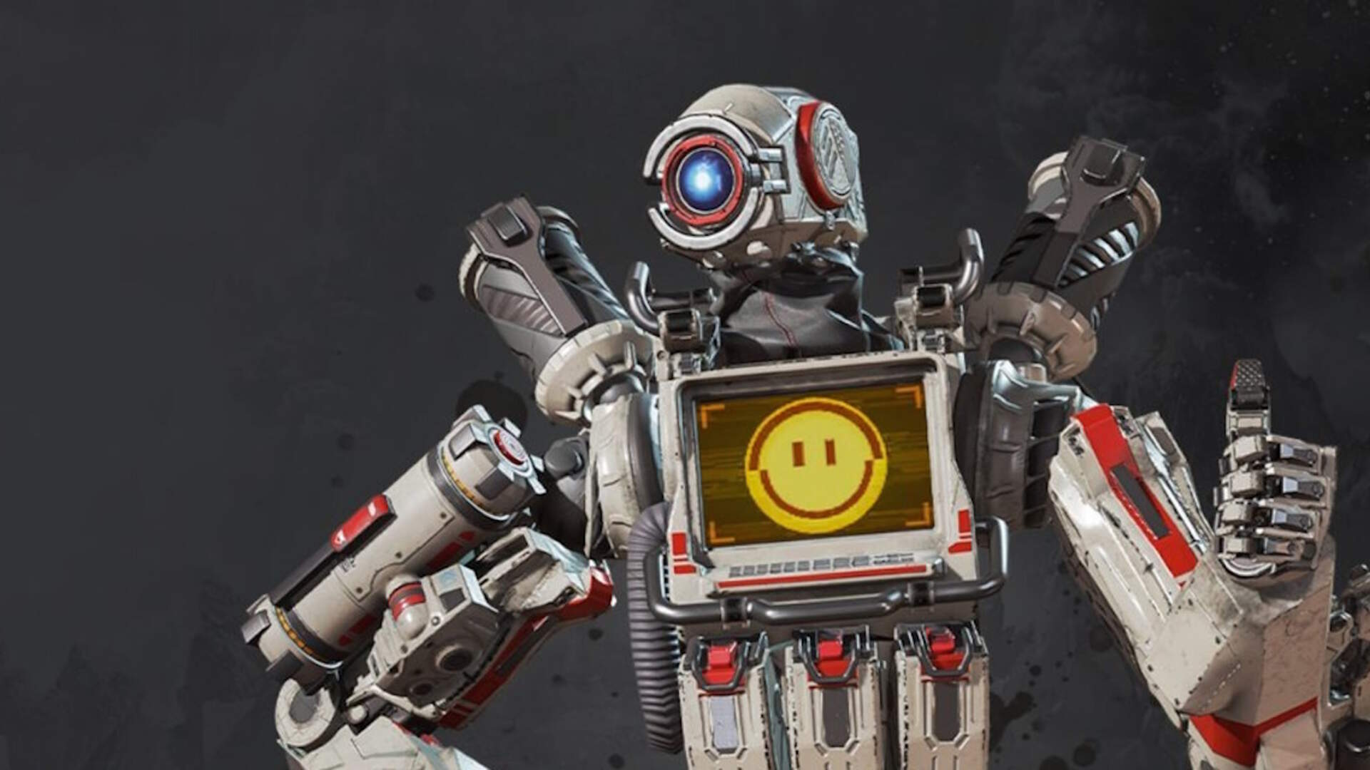 You Can Dress Up Apex Legends' Robot as the Droid From Jedi: Fallen Order