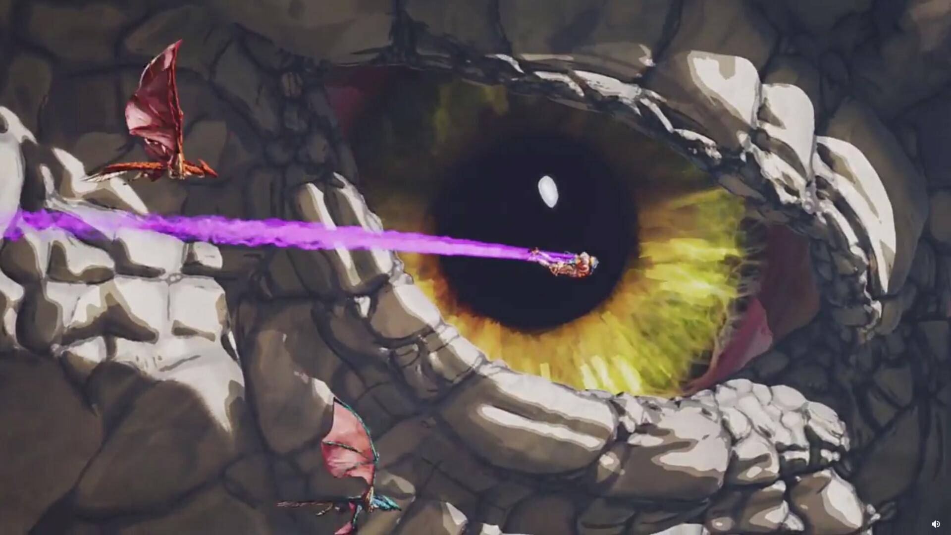 Leaked Apex Legends Season 2 Trailers are all Wattson, Giant Bird Monsters, and Good Times