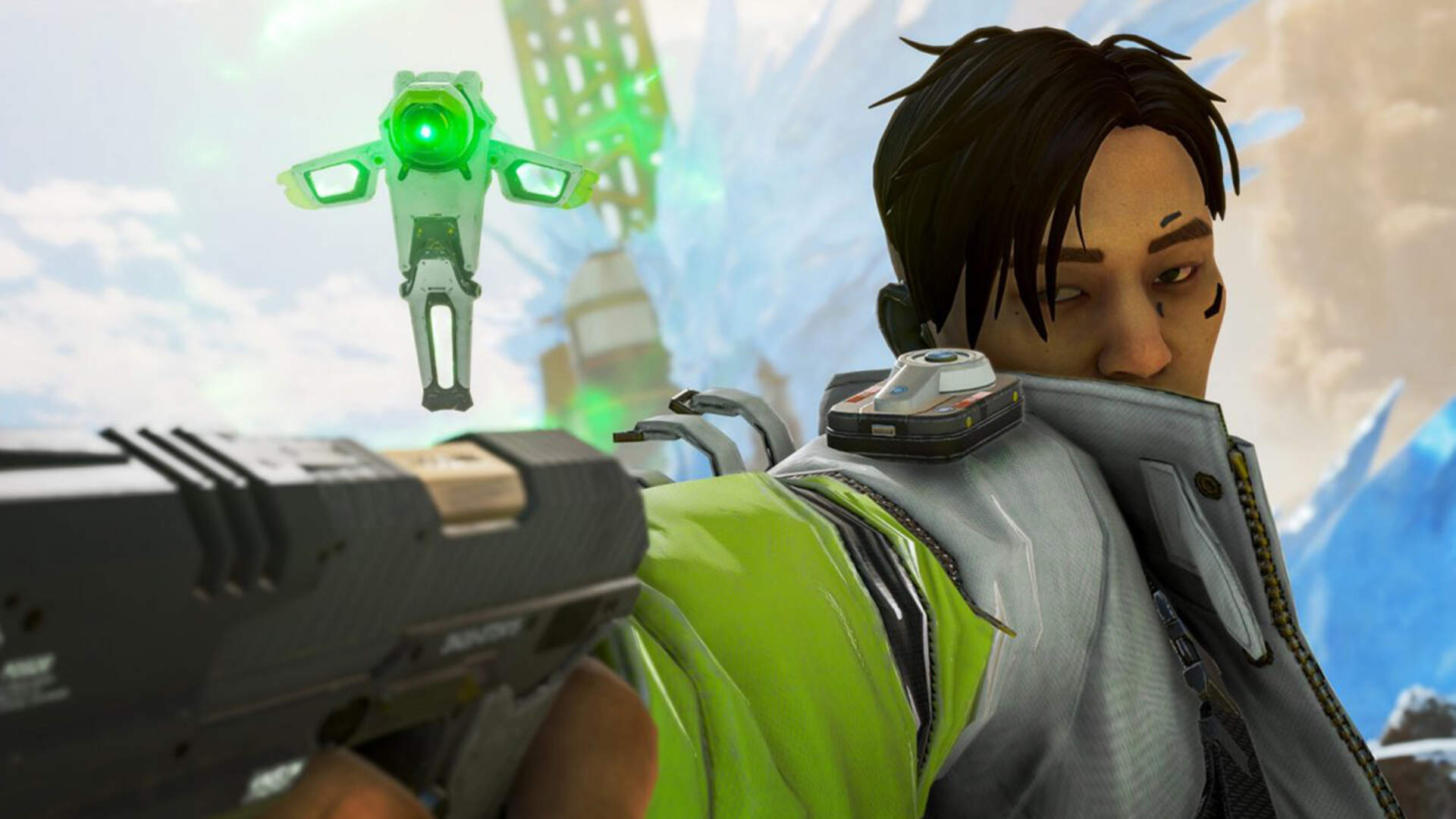 Respawn Opens New Studio With Focus on Apex Legends
