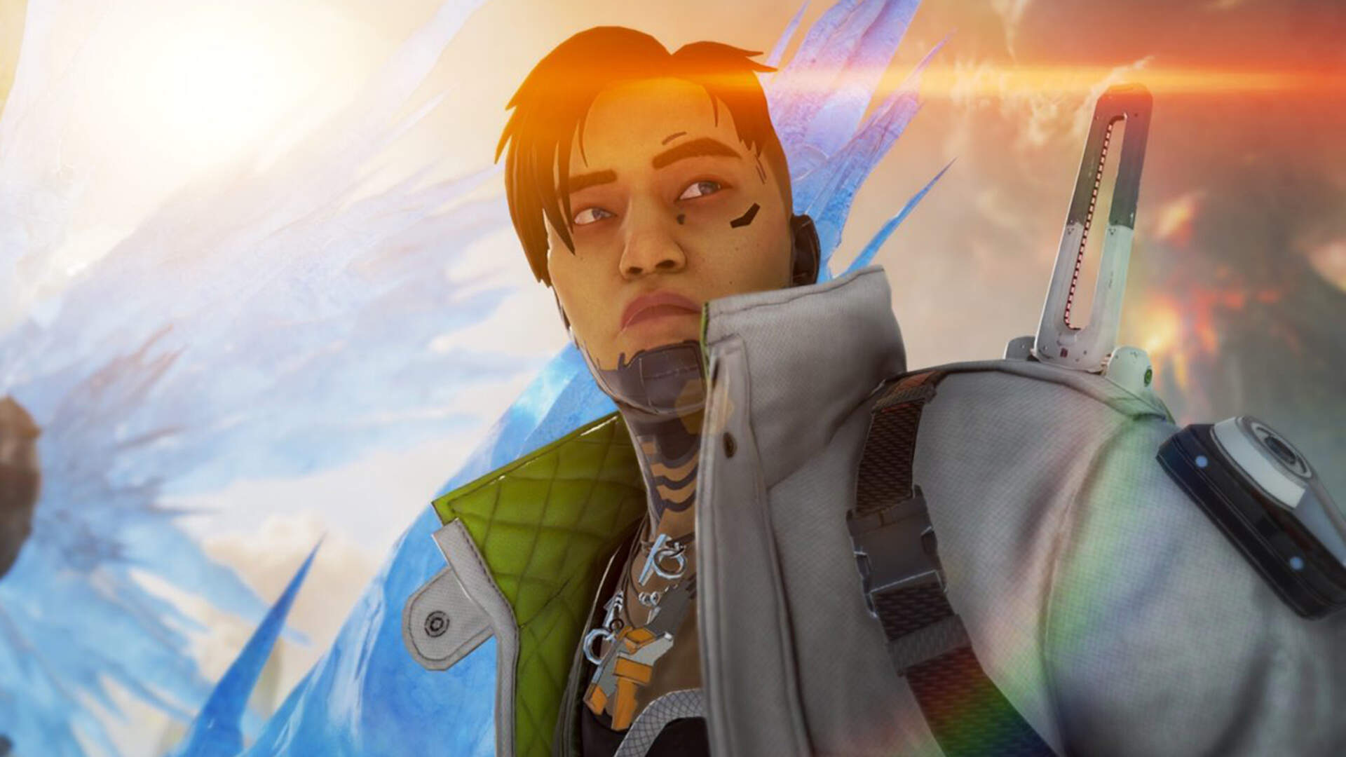 A Bug Has Made the Ring the Most Dangerous Enemy in Apex Legends