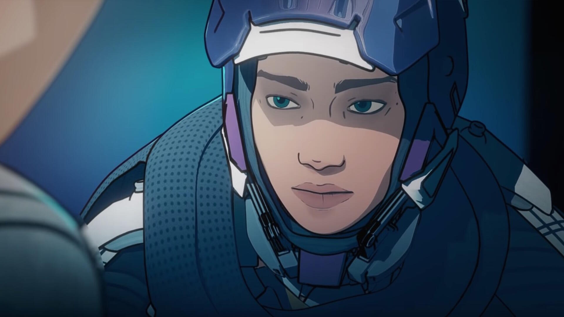 New Apex Legends Animated Short is Loaded With Lore From Titanfall and More