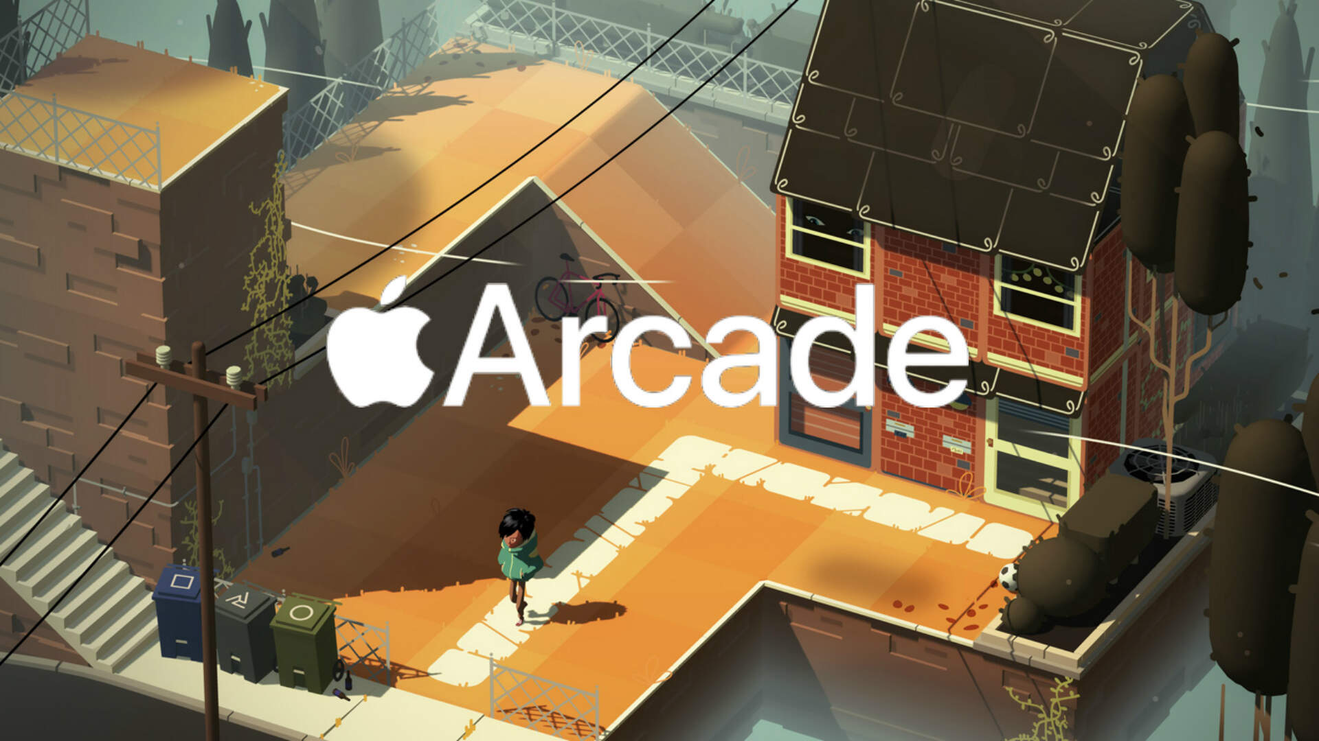 """Apple Arcade Games Will Be Great for Families, Respect User Privacy and Will Not Have Ads or Require Any Additional Purchases"""