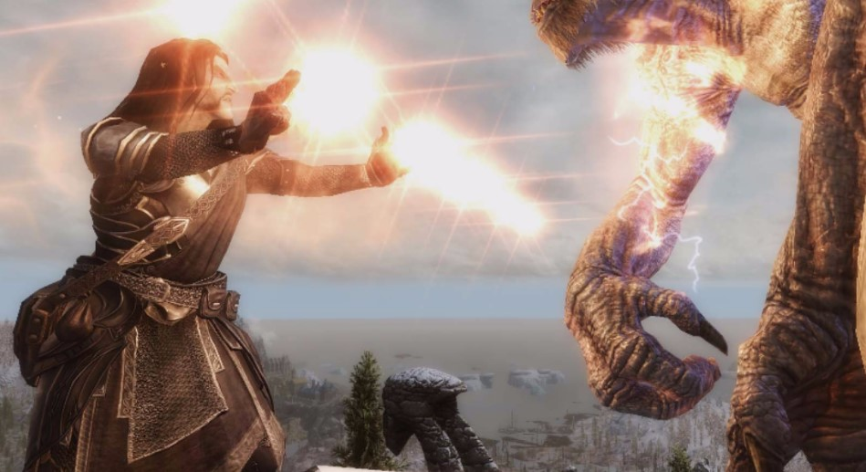 Skyrim Mods - Best Skyrim Mods for Xbox One, PS4 and PC | USgamer