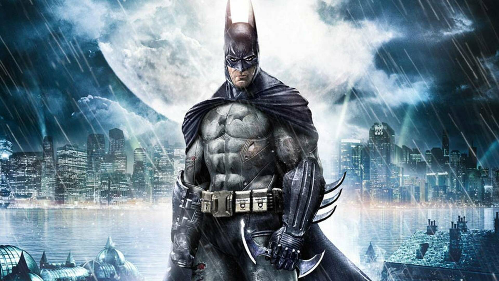 10 Years Ago, Batman: Arkham Asylum Showed Us That Superhero Games Could Be More