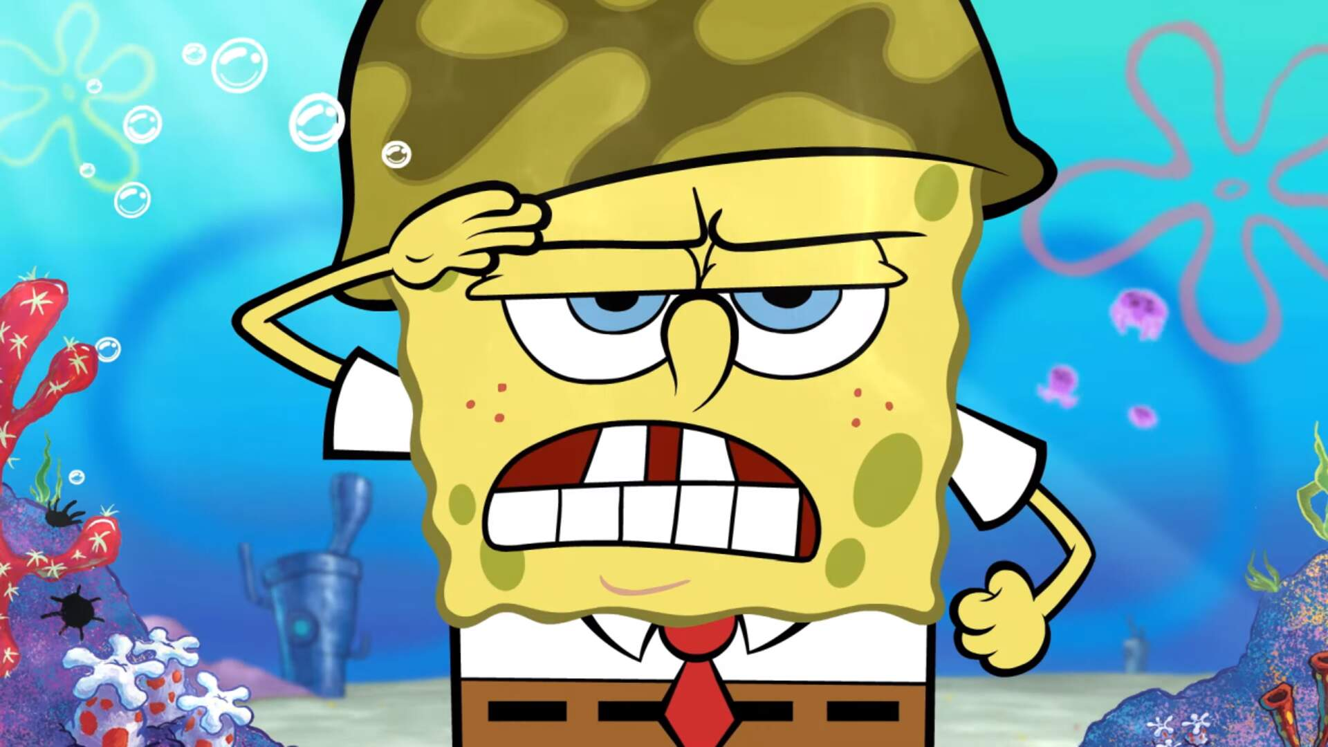 THQ Nordic Announced a Remake of Cult Classic SpongeBob SquarePants: Battle For Bikini Bottom, and the Internet is Freaking Out