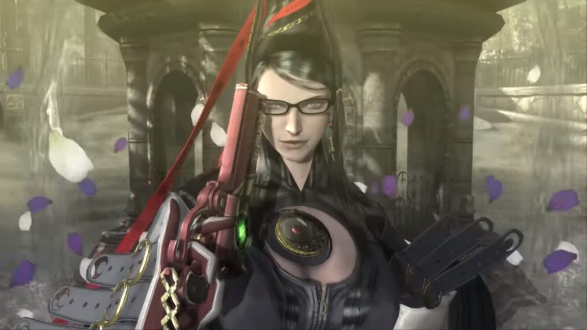 You Can Own Vanquish and Bayonetta Together in One Handsome Steelbook Next Year