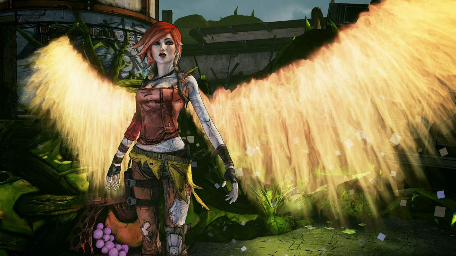 Borderlands 2 DLC Leading Into Borderlands 3 Leaks on Steam