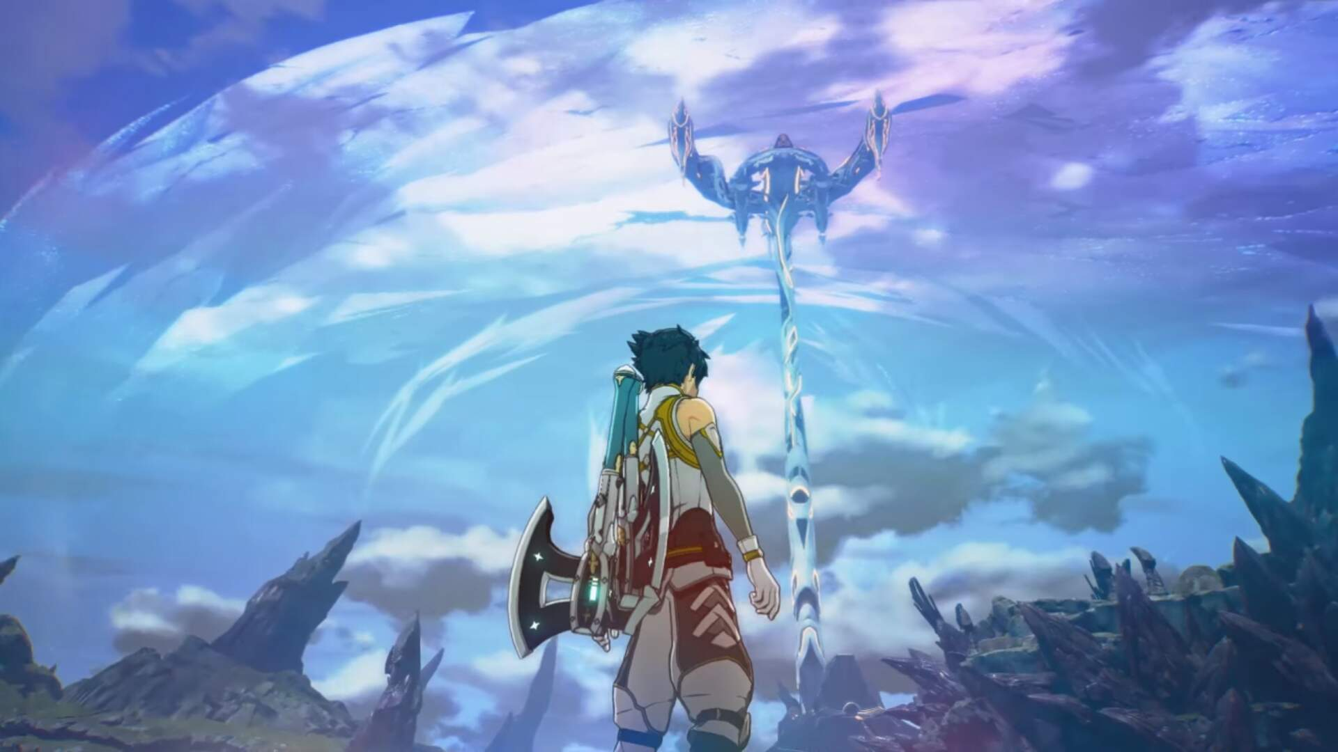 Blue Protocol, Bandai Namco's Online Multiplayer Action-RPG, Shows First Gameplay and Character Creator