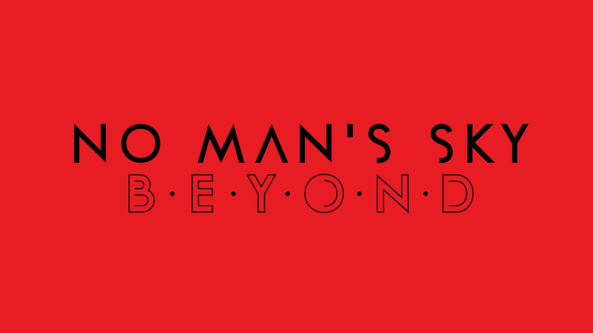 "Hello Games Announces No Man's Sky Online as Part of Upcoming Free ""Beyond"" Update"