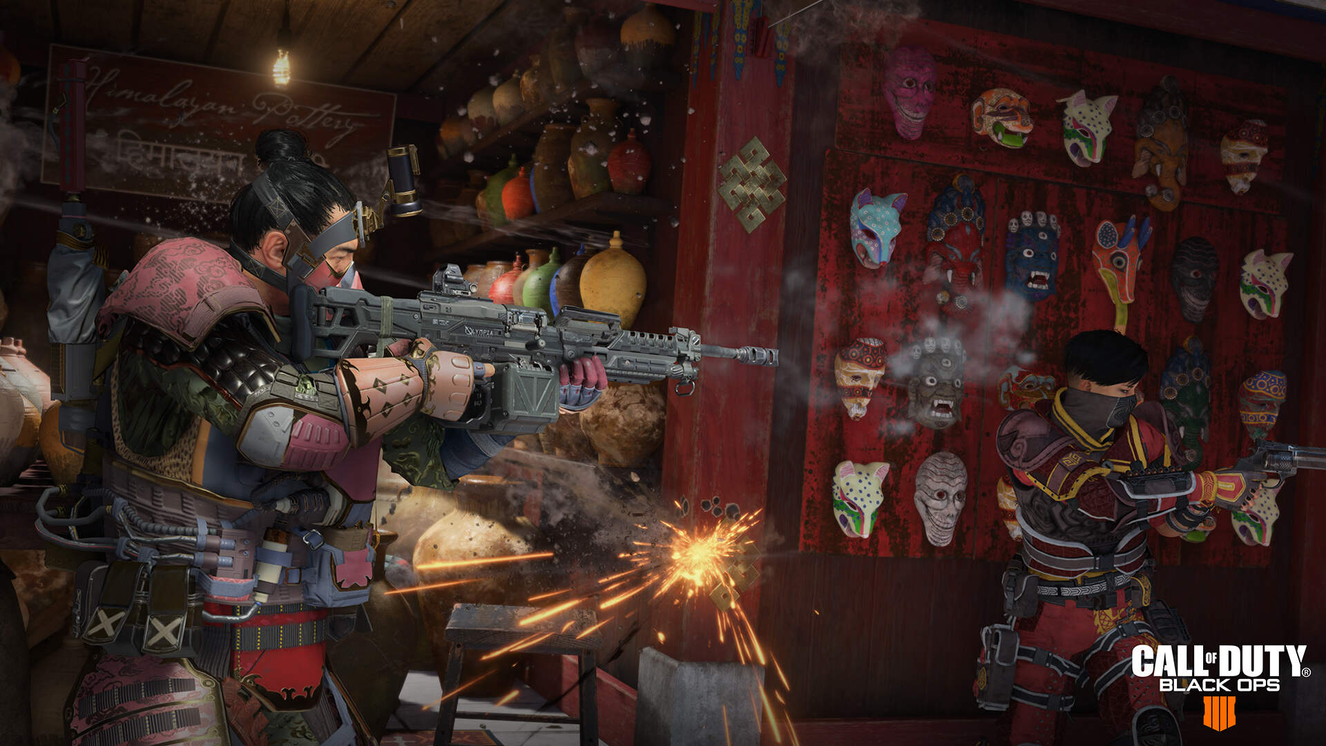 Call of Duty: Black Ops 4's Best Plays Keep Focusing on Mundane Kills While Missing Amazing Highlights
