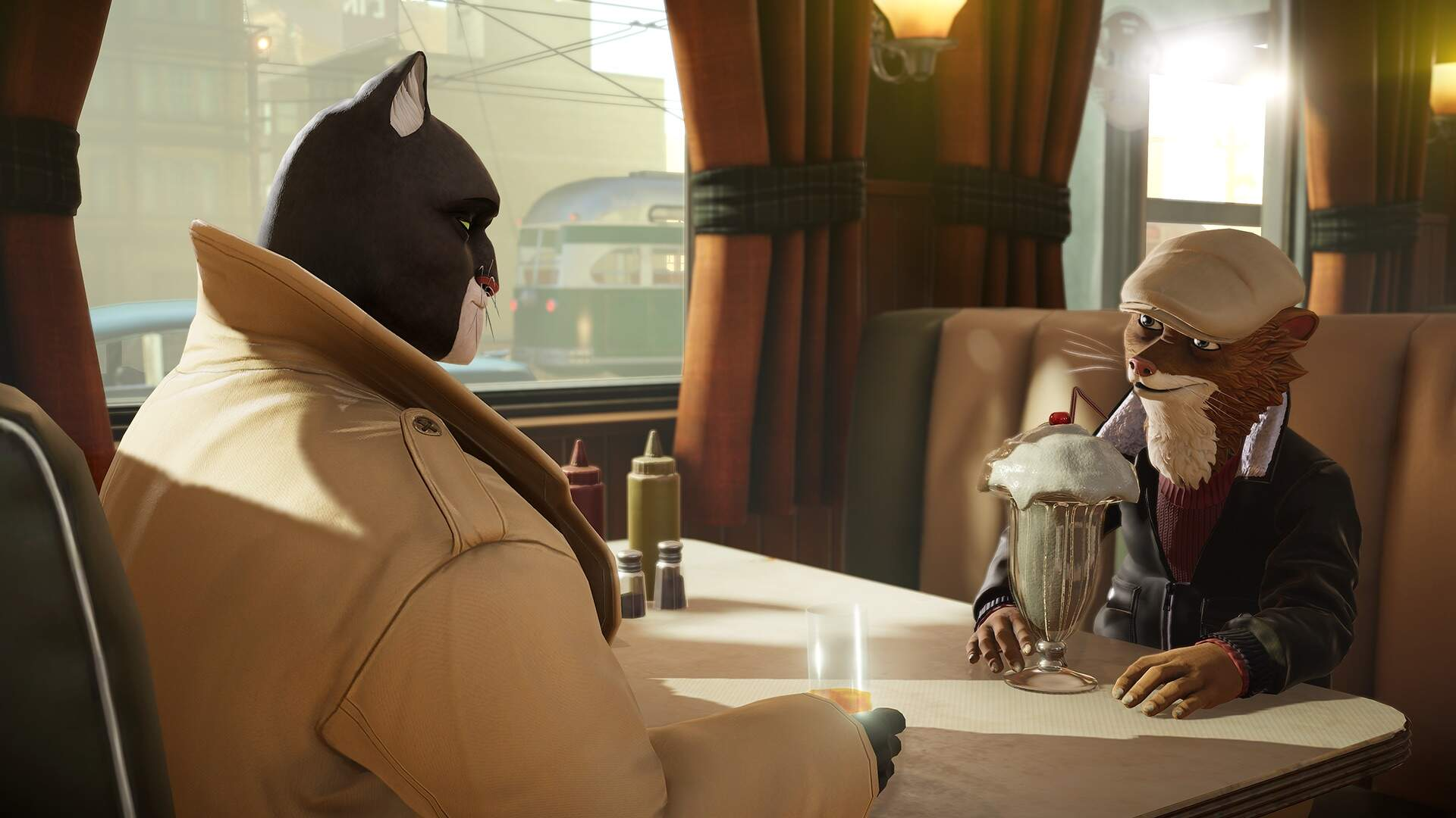 Europe Didn't Get the Memo About Blacksad: Under the Skin's Release Date Delay