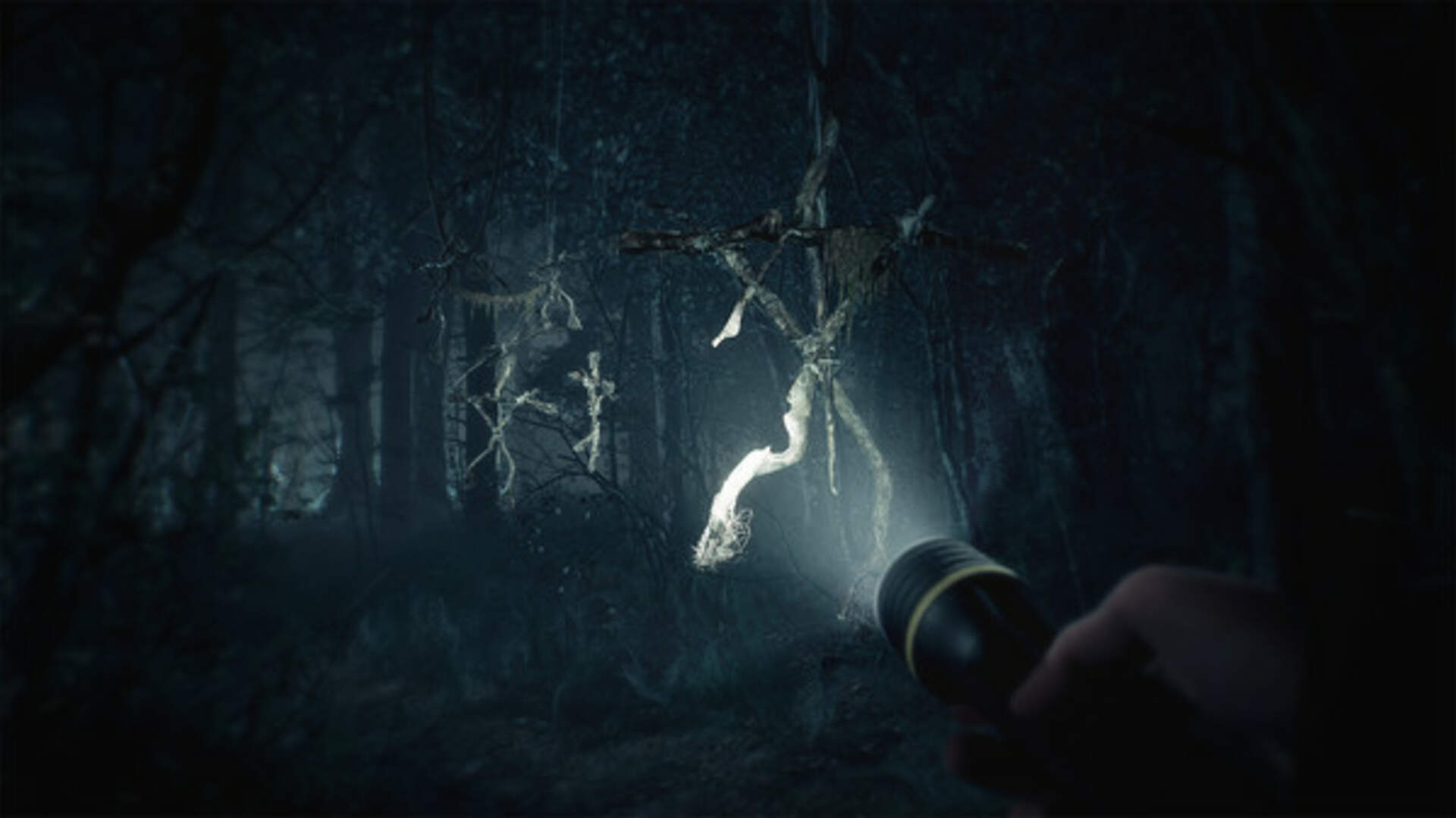 Blair Witch Gameplay: Every Trailer Released So Far