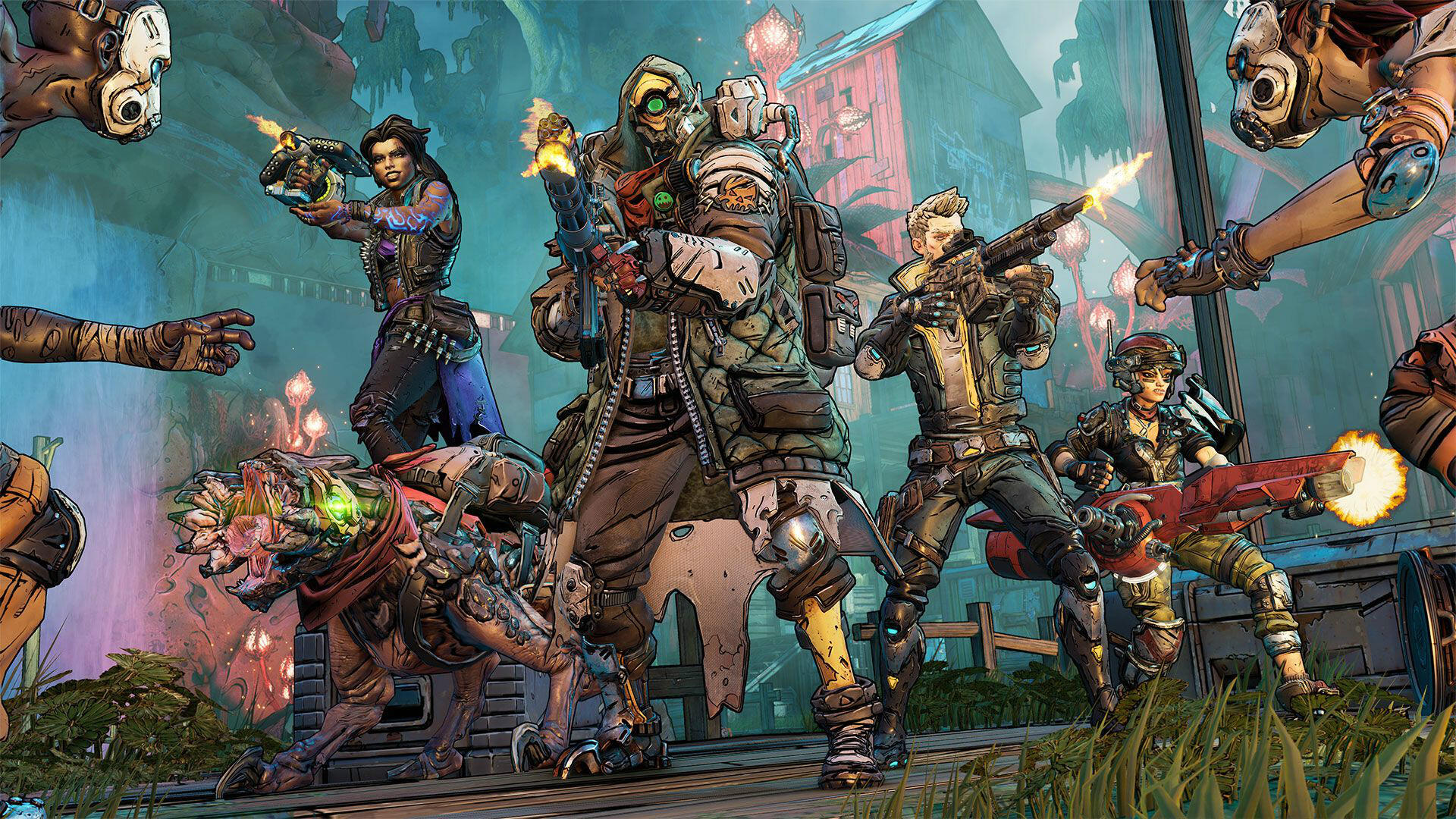 Borderlands 3: How to Unlock Artifacts