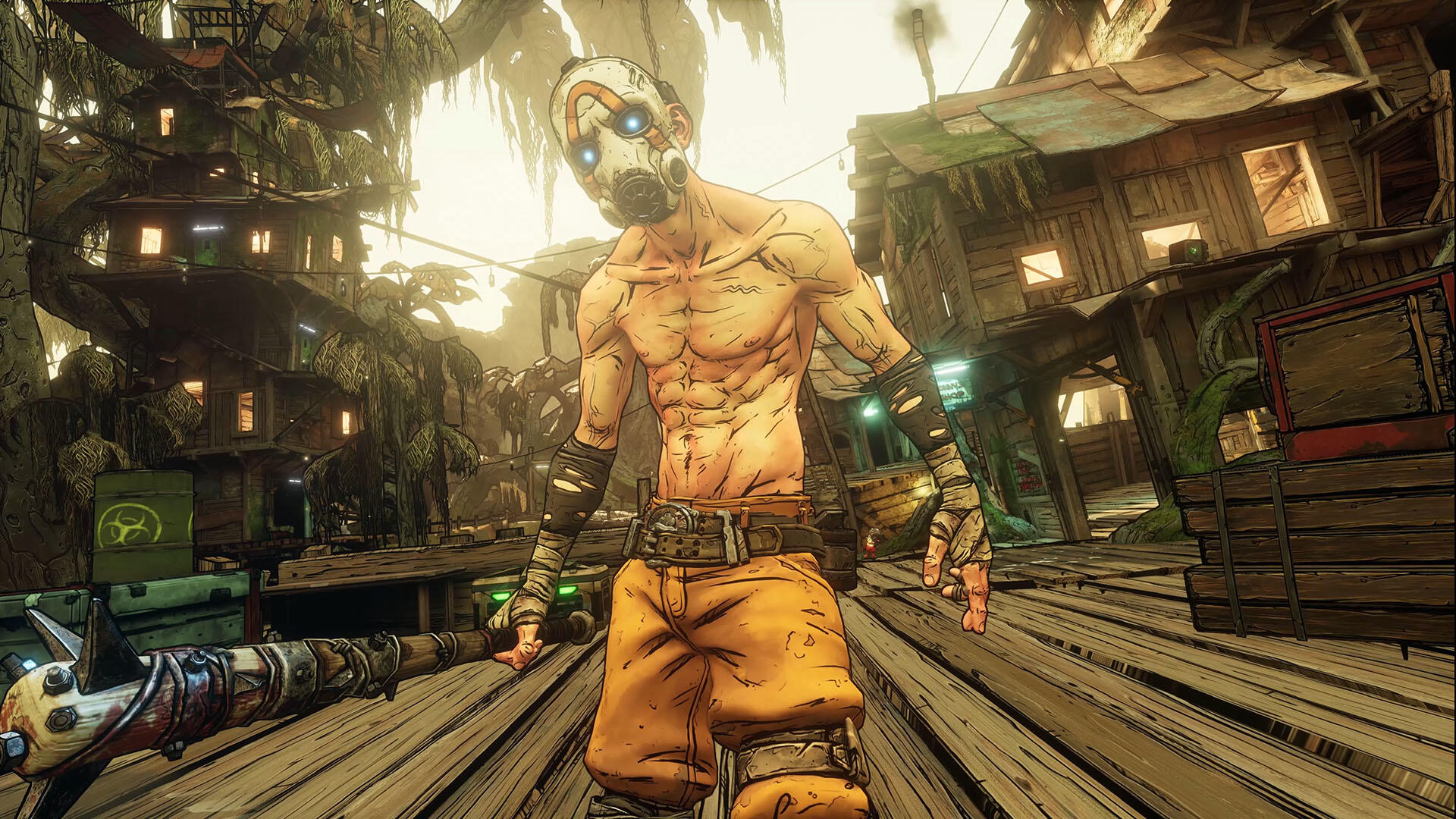 """Borderlands 3 Puts a Bow on the Main Trilogy's Story: """"Where We Go From Here, We Have No Idea"""""""