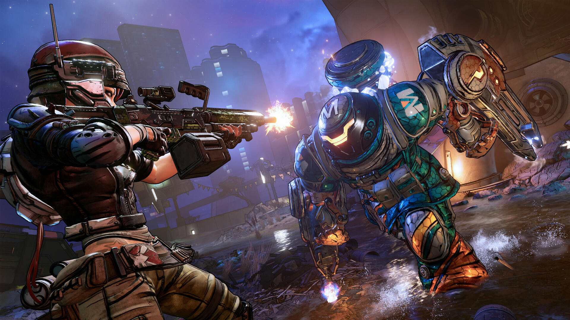 Borderlands 3 is the Fastest-Selling 2K Game Ever