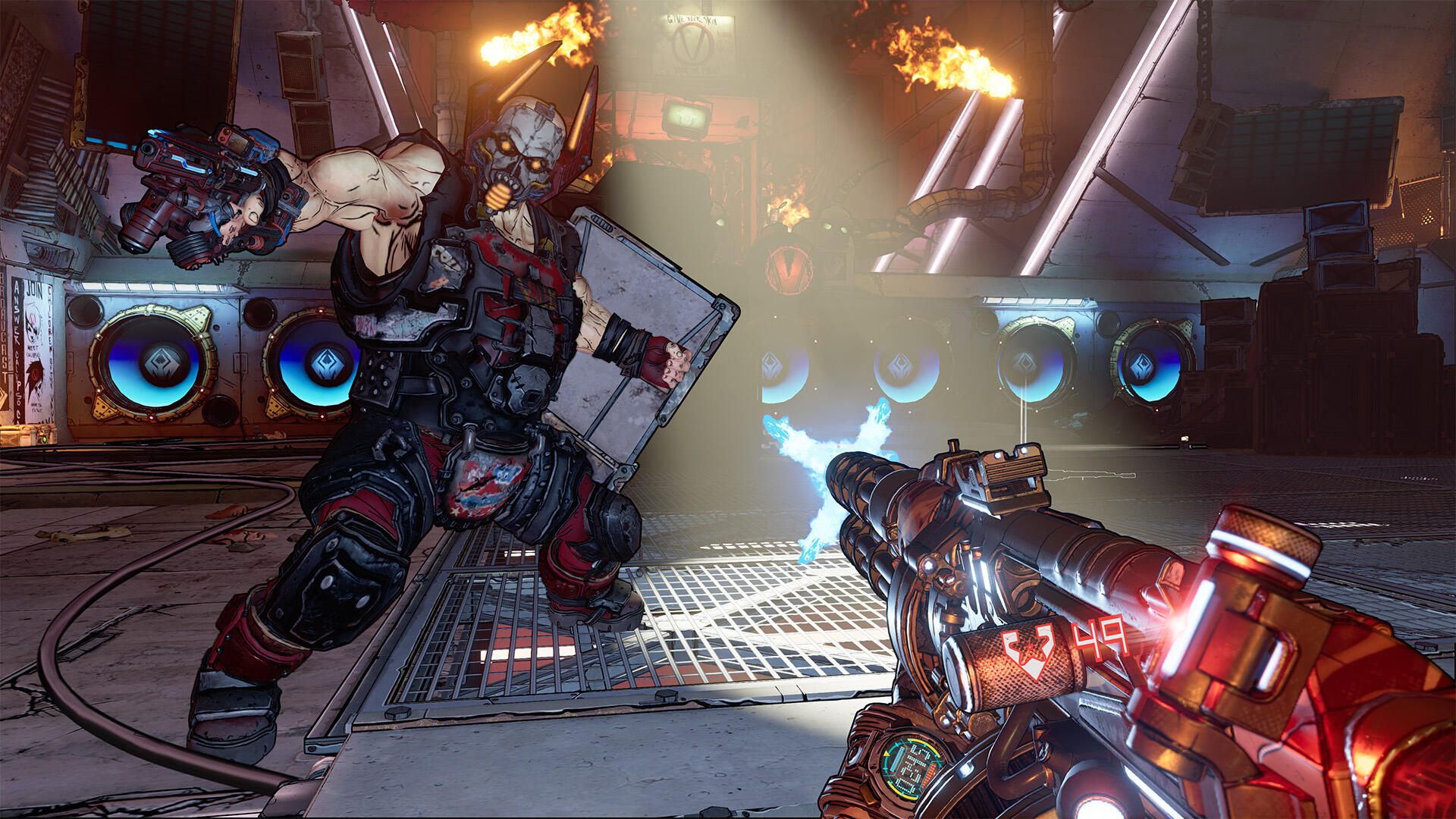 Is Borderlands 3 Coming to Steam On PC?